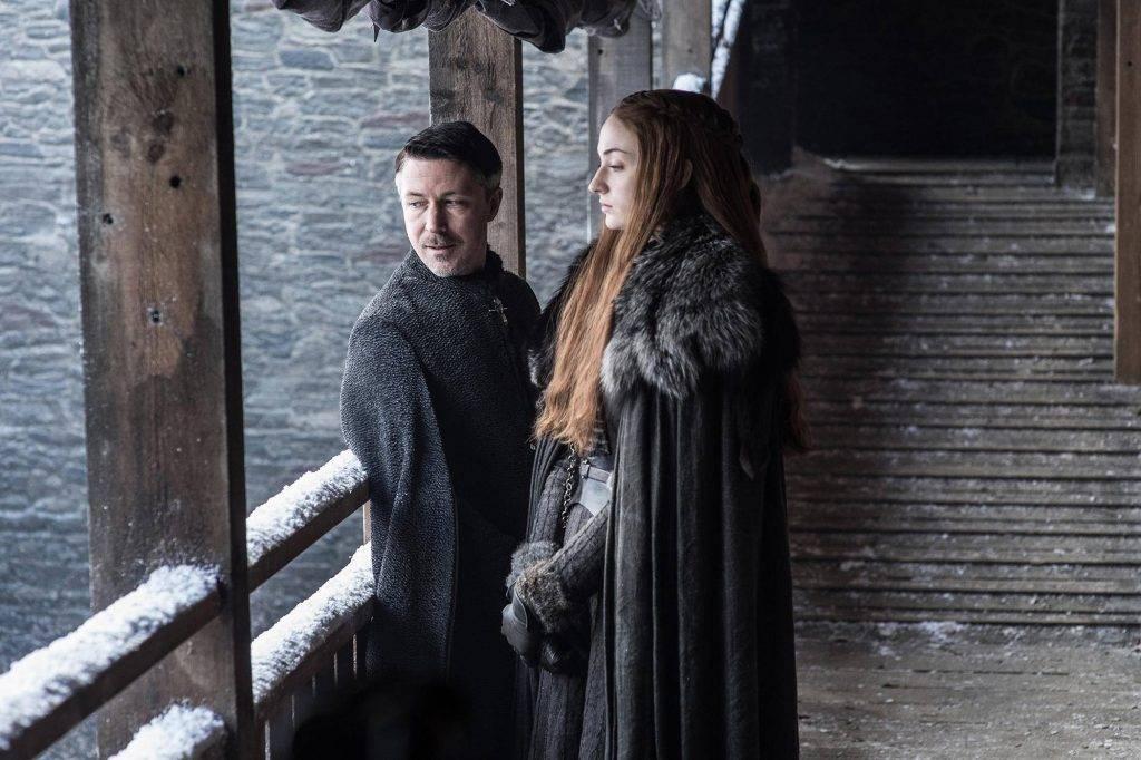 «Игра престолов». Обзор 7 сезона. Сериал уже не тот? 3