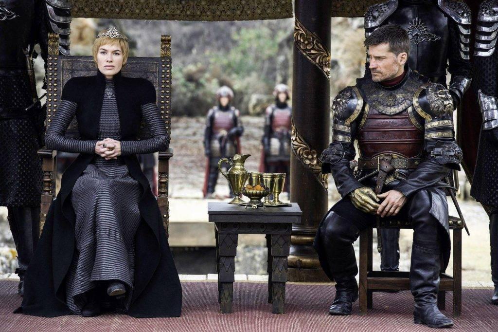 Наши впечатления от финального эпизода 7 сезона «Игры престолов» 1