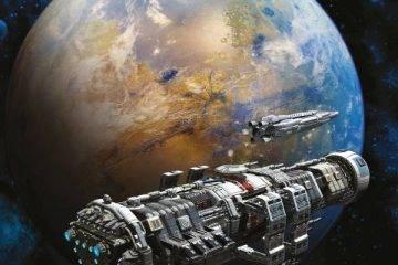 Ким Стэнли Робинсон «Голубой Марс»