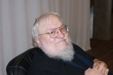 Джордж Мартин