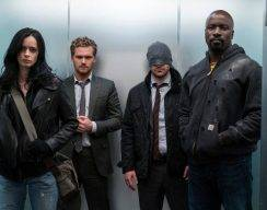 Почему «Защитники» Marvel стали неудачей Netflix 6