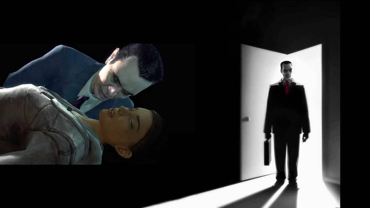 Сценарист серии Half-Life рассказал, каким мог быть сюжет следующей части 5