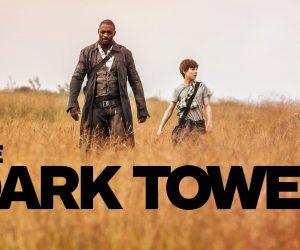 «Тёмная башня» всё же получит продолжение в виде сериала