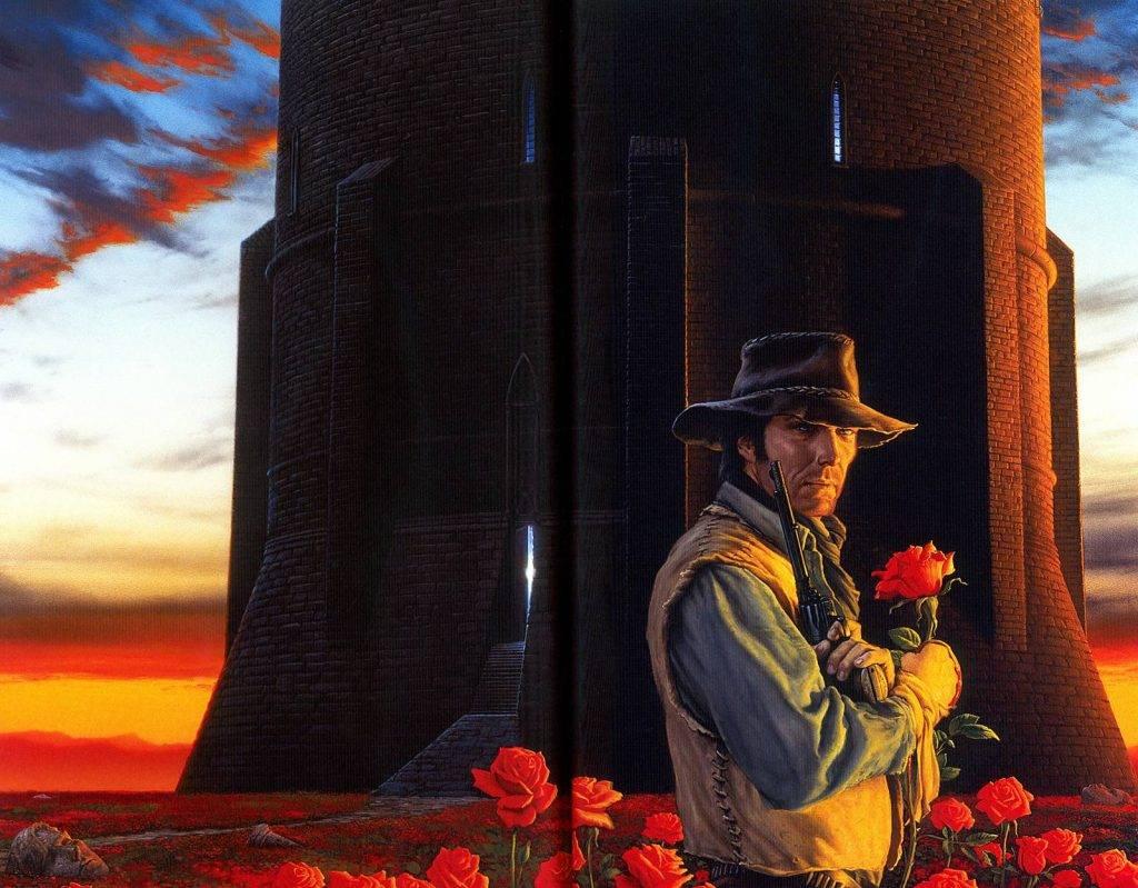 Как Стивен Кинг придумал «Тёмную башню» 16