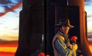 «Тёмная башня» как великий философский эпос