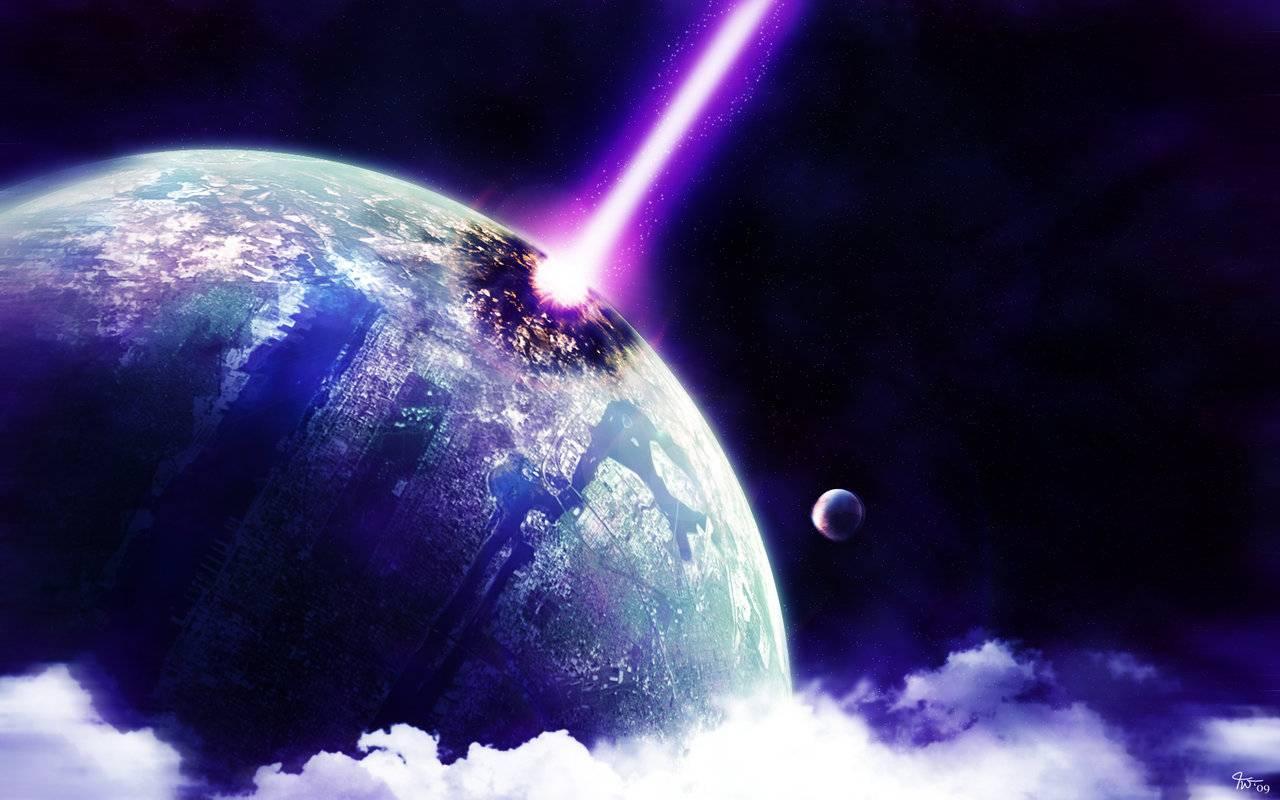 NASA открыла вакансию «офицера планетарной защиты»