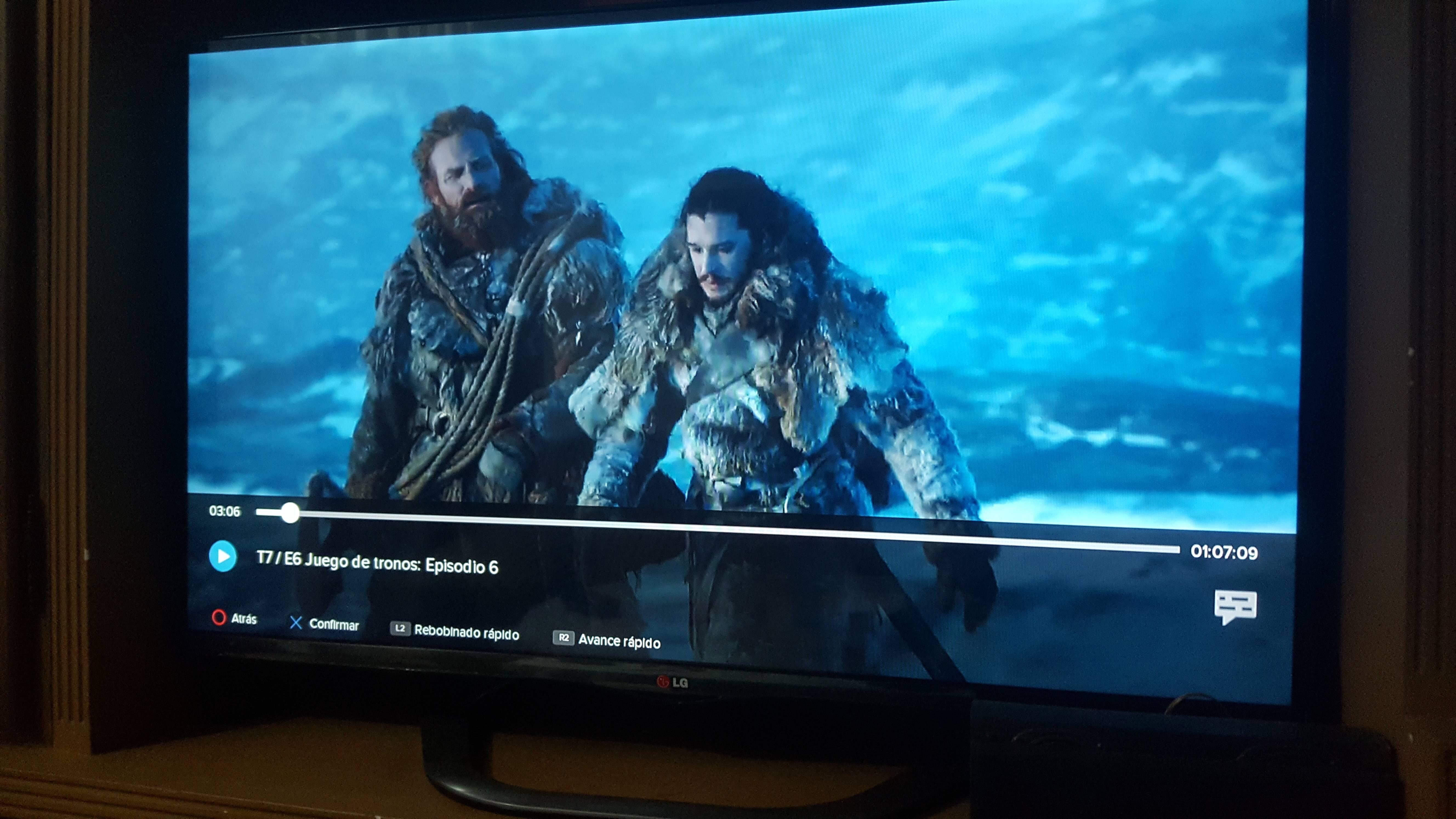В сеть утёк шестой эпизод «Игры престолов»