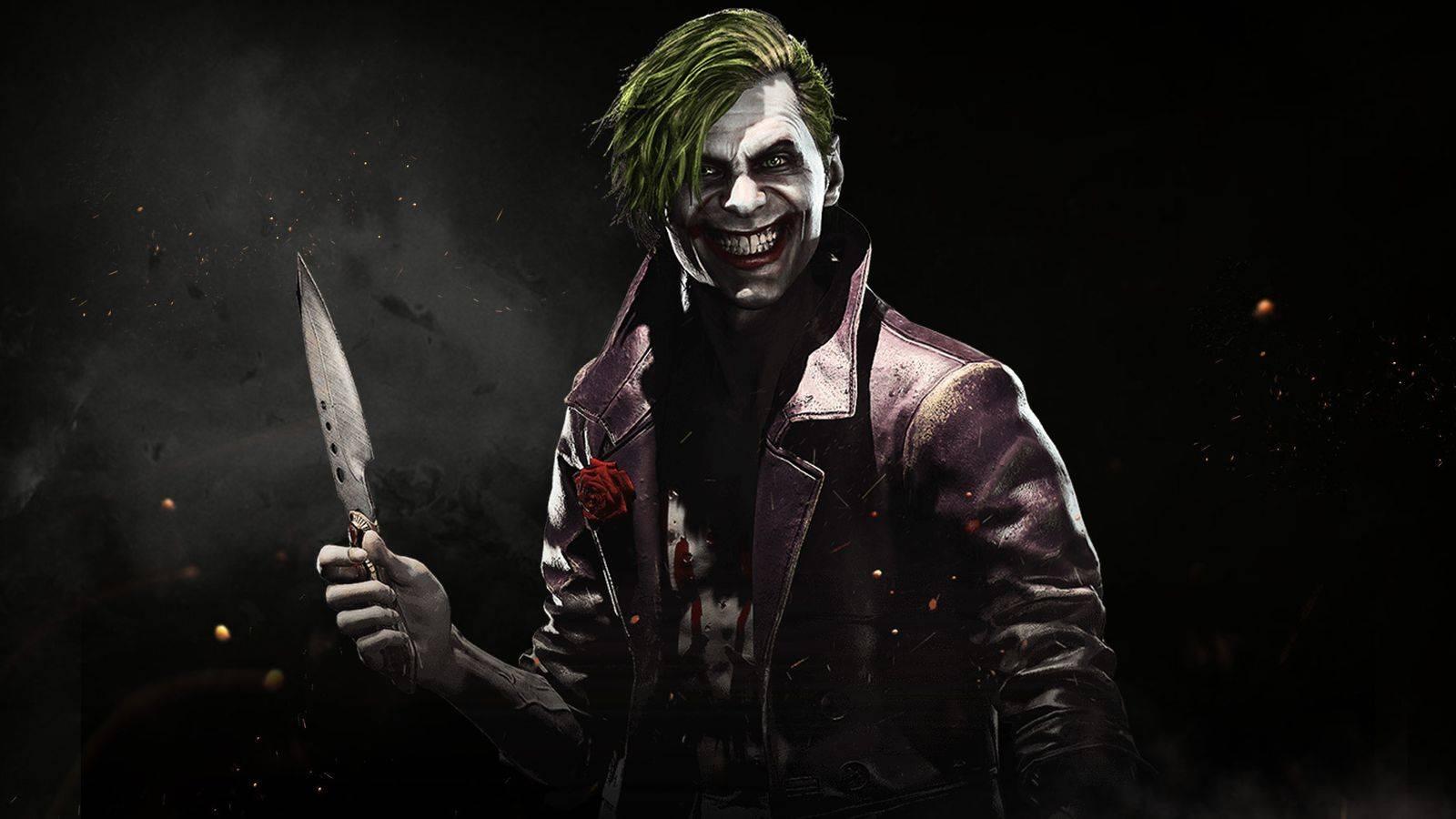 СМИ: Warner Bros. начали работу над сольным фильмом про Джокера