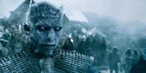 В Сеть утёк сюжет первой серии финального сезона «Игры престолов»!