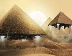 Если бы древние цивилизации не исчезли 12
