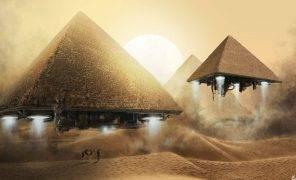 Если бы древние цивилизации не исчезли