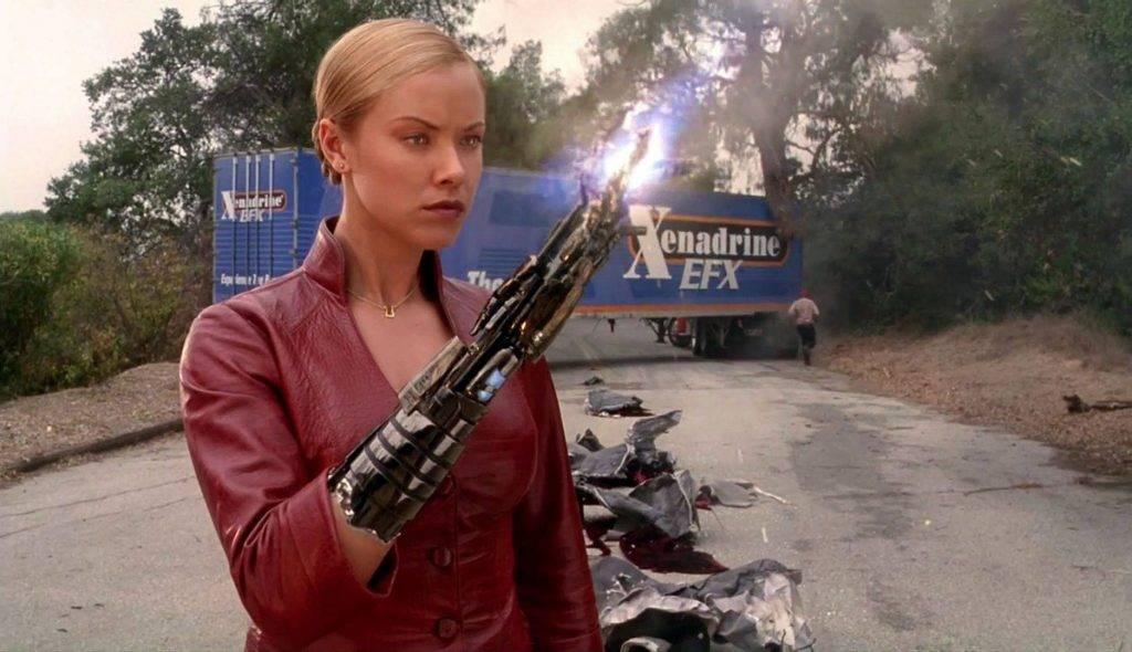 Терминаторы: все модели роботов-убийц 46