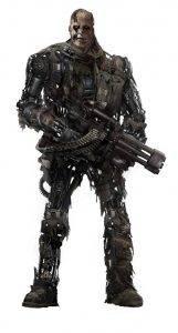 Терминаторы: все модели роботов-убийц 39