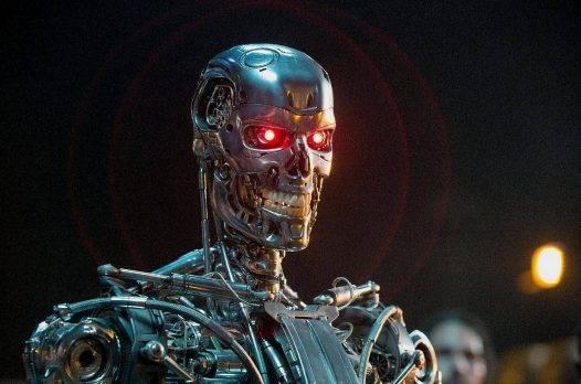 Терминаторы: все модели роботов-убийц 50