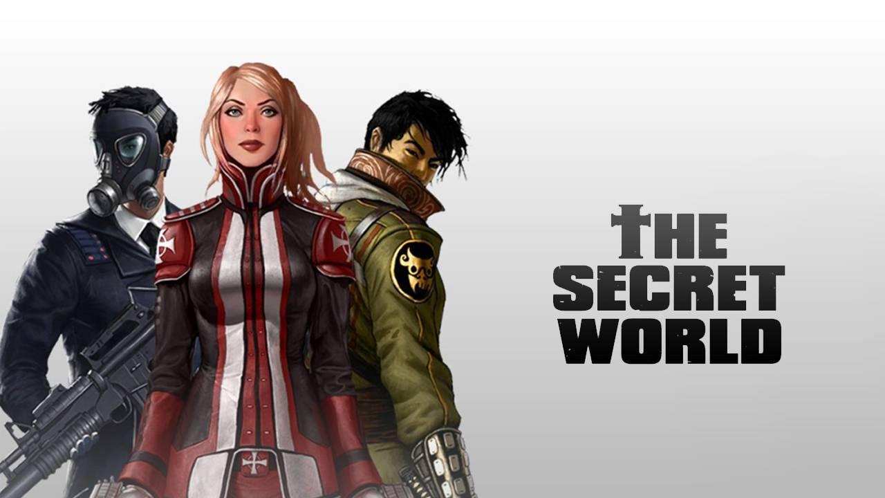 Кинокомпания Infinitum Nihil готовит сериал по Secret World Legends