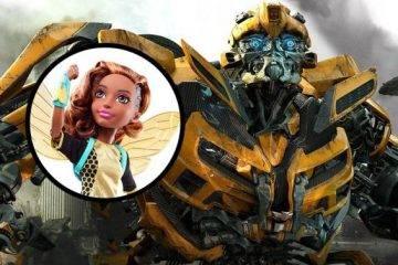 Hasbro подали в суд на издательство DC Comics из-за имени Bumblebee