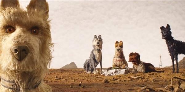 Вышел первый трейлер мультфильма Уэса Андерсона «Собачий остров»