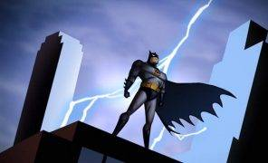Мультфильмы — самые точные экранизации DC