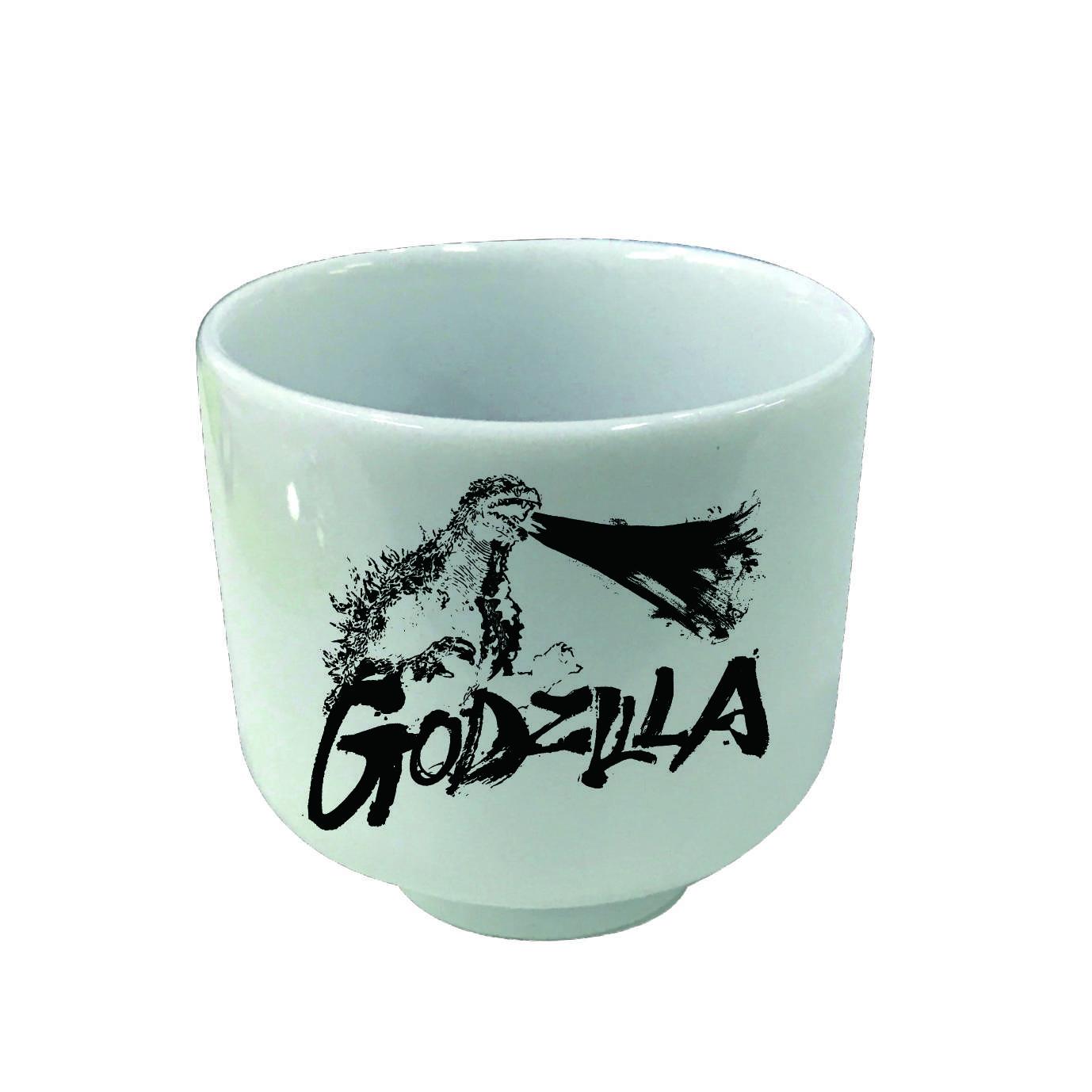 В Токио откроют первый магазин Годзиллы 4