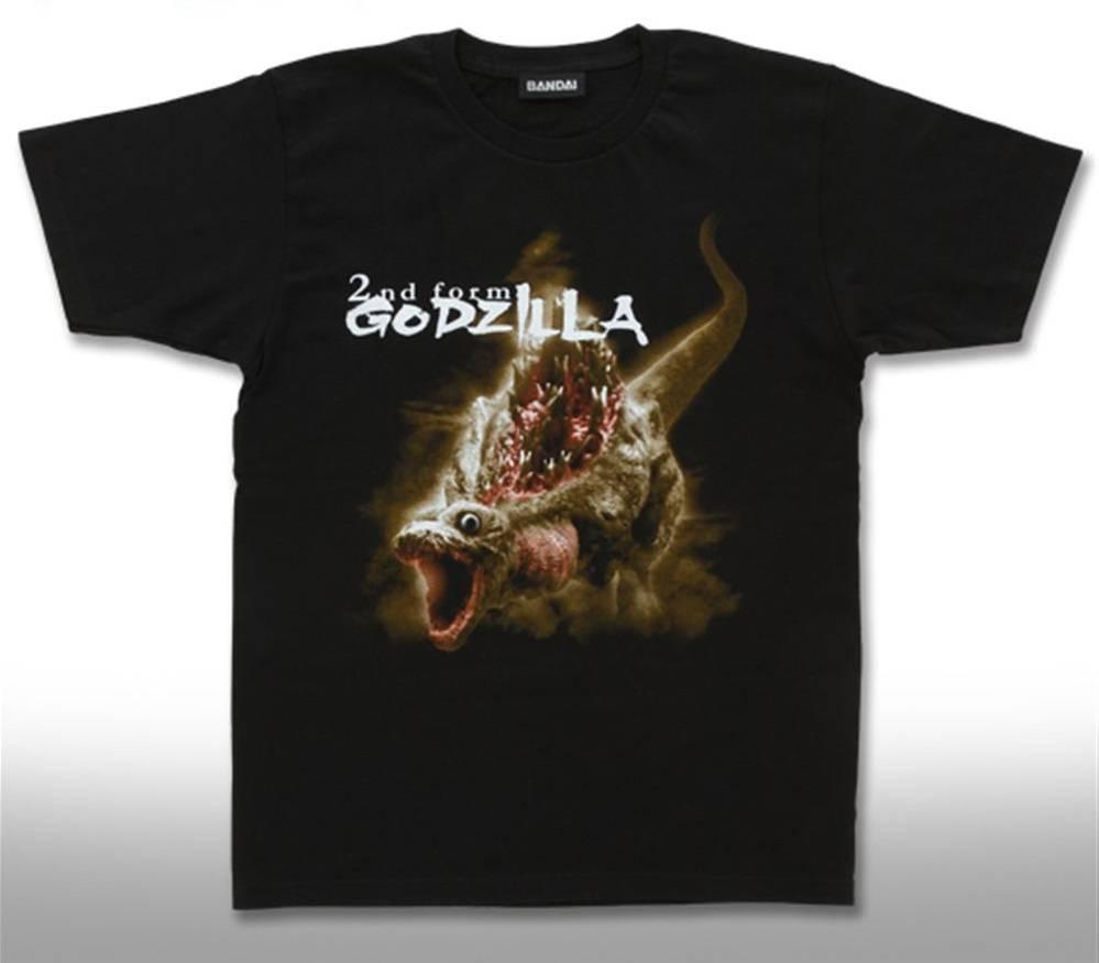В Токио откроют первый магазин Годзиллы 2