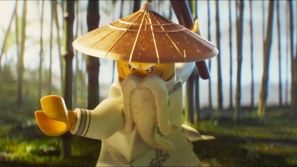 «Лего Ниндзяго Фильм»: реклама игрушек и семейных ценностей 1
