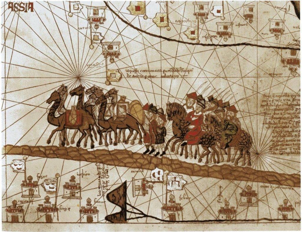 Бродяги и нищие в Средние века 3