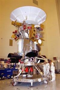 Прощай, «Кассини»: 20 лет миссии к Сатурну