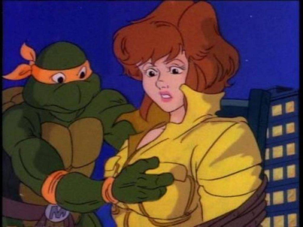 Топ сексуальных героев мультфильмов
