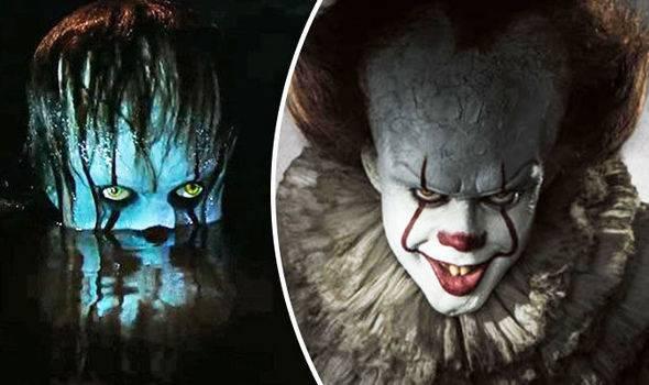 В фильме «Оно» вырезали сцену происхождения клоуна Пеннивайза