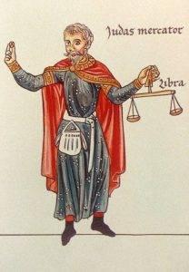 Бродяги и нищие в Средние века 8