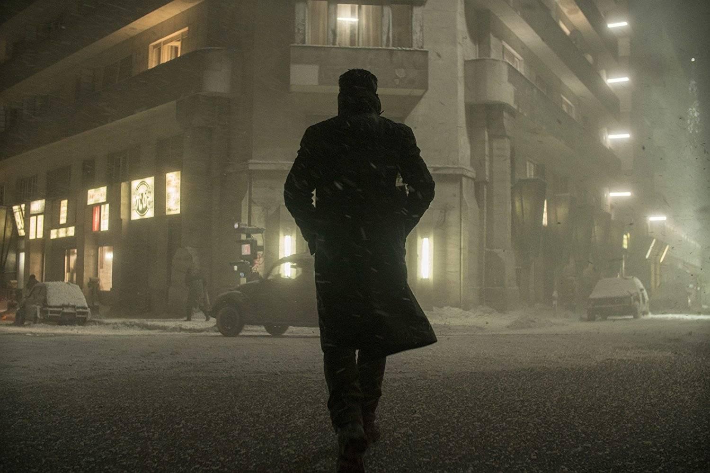 «Просто охренительно!»: появились первые впечатления от фильма «Бегущий о лезвию 2049»