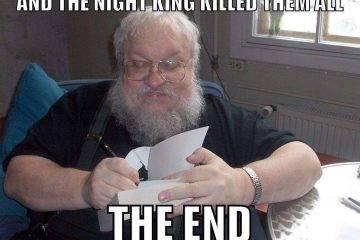 8 сезон «Игры престолов»: чего ждать? 8