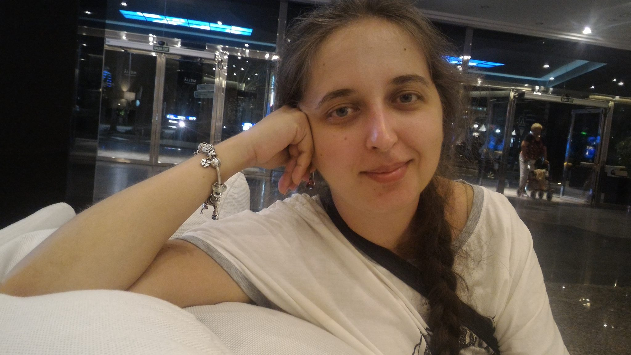 Наталия Осояну — о трудностях перевода 15