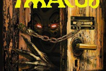 Антология «Новая книга ужасов» 1