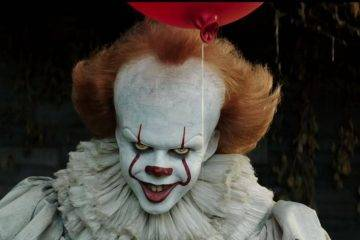 «Оно»: клоун из ваших кошмаров 9