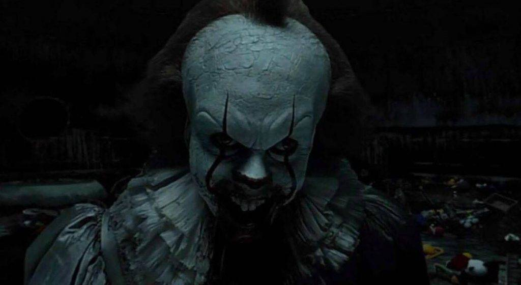 «Оно»: клоун из ваших кошмаров 10
