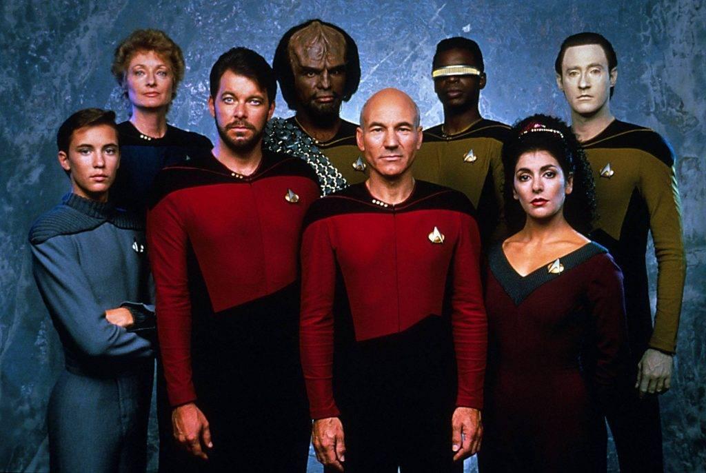 Star Wars vs Star Trek: кто победит?