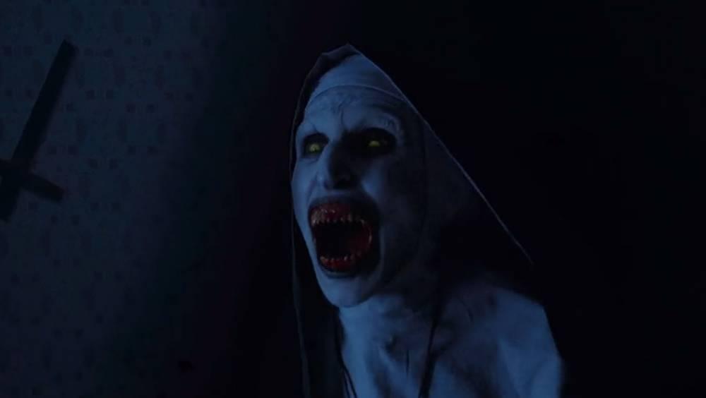 «Оно» объявили самым кассовым фильмом ужасов. Так ли это? 7
