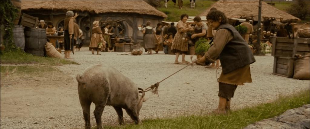 Хоббиты, халфлинги, полурослики: маленькие герои фэнтези