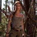 Вышел первый трейлер Tomb Raider с Алисией Викандер в роли Лары Крофт