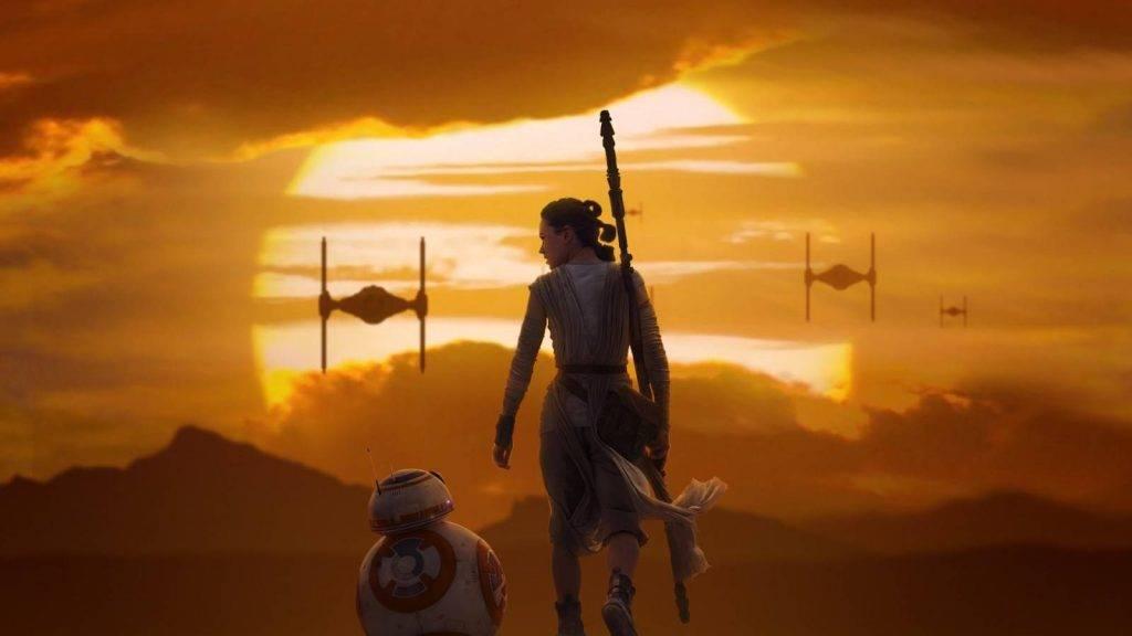 Почему «Звёздные войны» теряют режиссёров