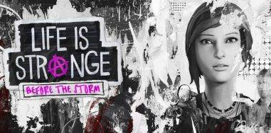 Life is Strange: Before the Storm. Awake