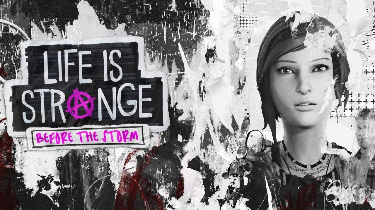 Life is Strange: Before the Storm. Awake