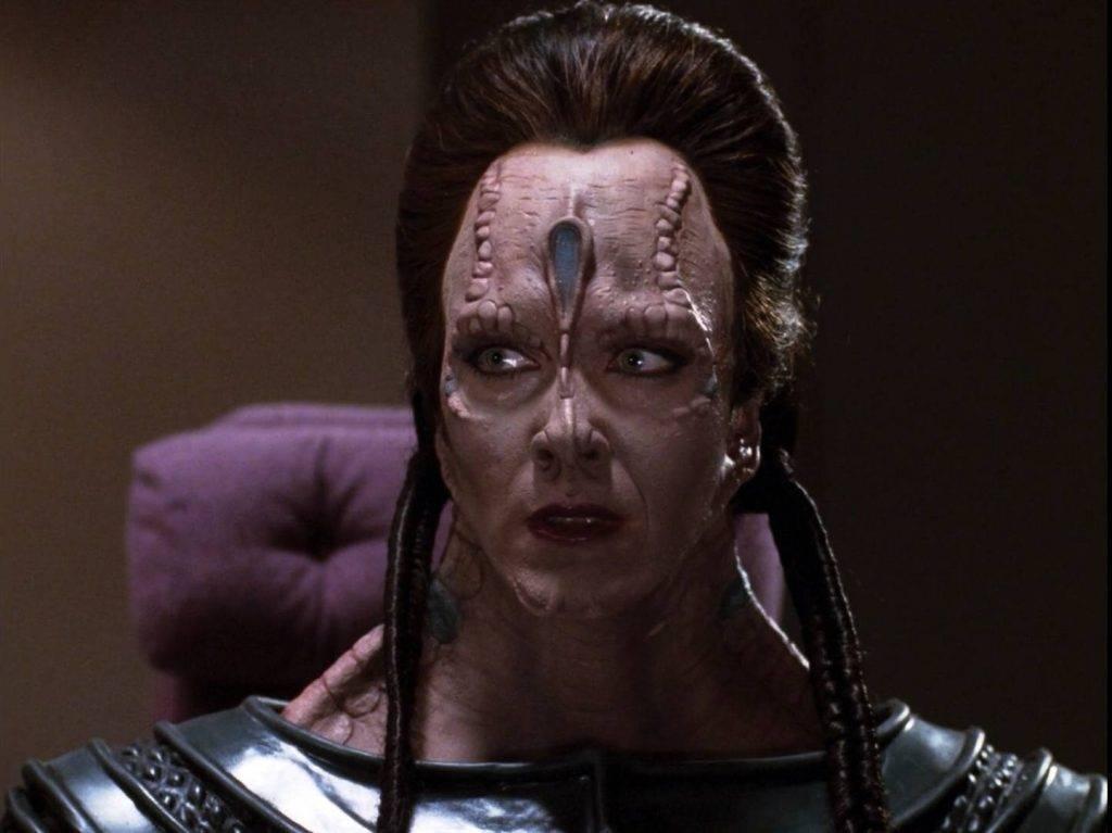 Расы инопланетян из «Звёздного пути» 5