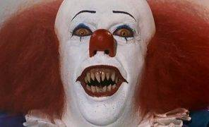 Почему клоуны страшные?