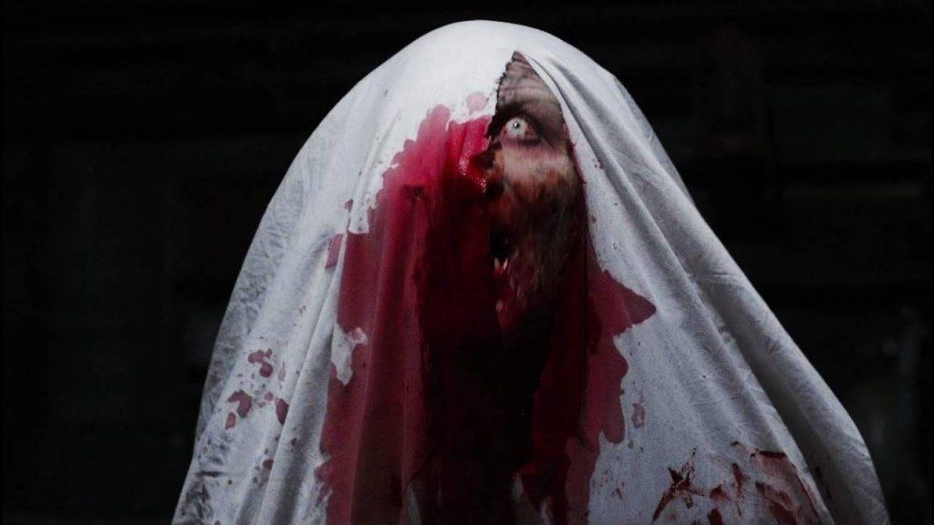 «Оно» объявили самым кассовым фильмом ужасов. Так ли это?