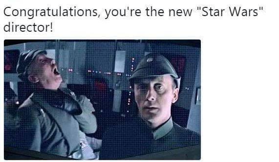 Почему «Звёздные войны» теряют режиссёров 6