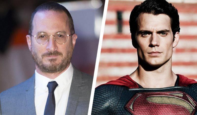 Режиссёр Даррен Аронофски был не против снять фильм про Супермена