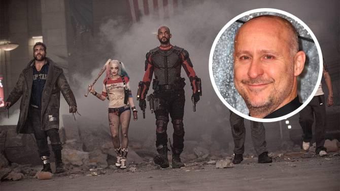 Warner Bros. нашла режиссёра для второй части «Отряда самоубийц»