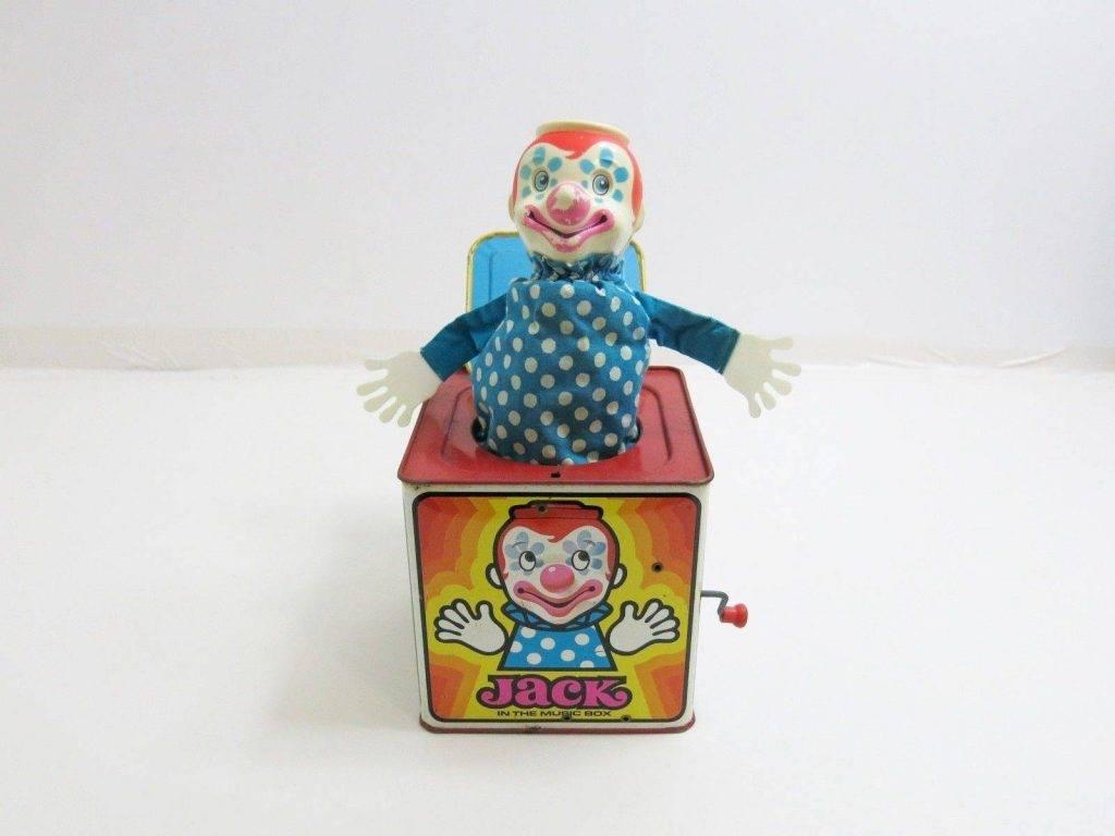 Почему клоуны страшные? 6